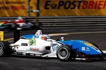 Wittmann de sterkste in tweede race Norisring