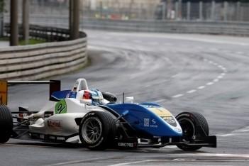 Wittmann wint ook laatste race op Norisring