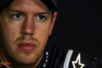 """Vettel: """"We kunnen niet altijd de winnaars zijn"""""""