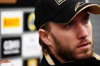 'Lotus Renault vervangt Heidfeld voor Senna'