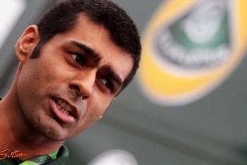 """Chandhok: """"Nog geen deal voor Indiase Grand Prix"""""""