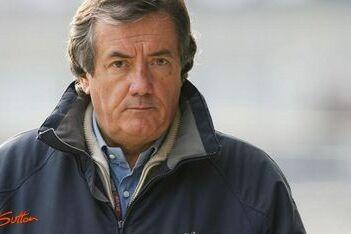 Gian Carlo Minardi pleit voor rookie per team
