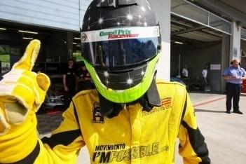 Piñeiro ook de sterkste in tweede race Oostenrijk