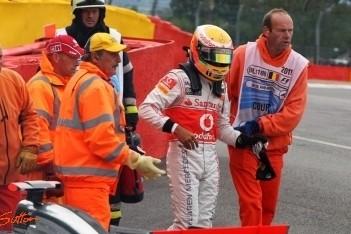 McLaren-coureurs spreken van gemiste kans