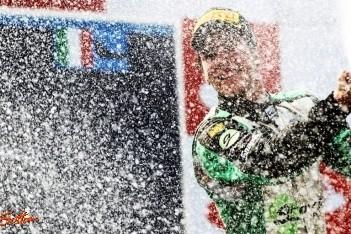 Vietoris de sterkste in seizoensfinale Monza