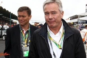 Pollock niet blij met meer Renault-teams