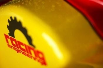 Racing Engineering test drie coureurs in Jerez