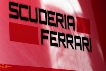Ferrari richt zich volledig op auto van volgend jaar