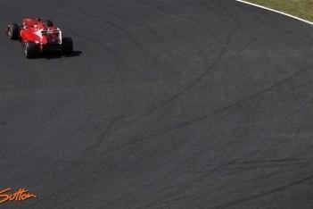 """Alonso: """"Podiumplaats maximaal haalbare hier"""""""