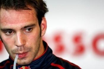 Vergne krijgt vrijdagtrainingen van Toro Rosso