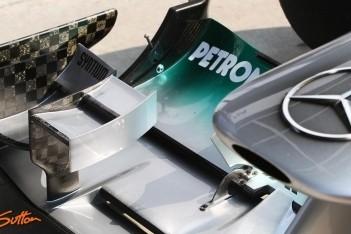 Mercedes sluit meerjarige deal met Puma