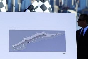 GP van New Jersey officieel bevestigd voor 2013