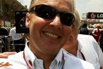 Herbert neemt weer plaats in FIA-hokje