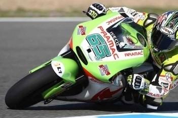 Capirossi maakt zich op voor laatste race