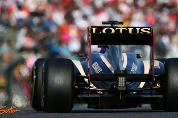 Renault noemt namen voor Abu Dhabi-test