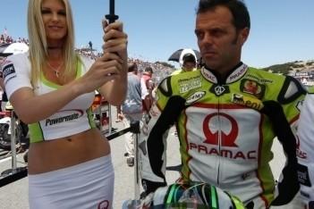 Capirossi wordt veiligheidsadviseur in MotoGP