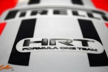 Charouz test ook voor HRT in Abu Dhabi