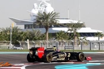 Korjus uitgeput na eerste Formule 1-meters