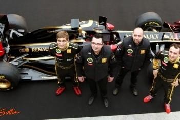 'Renault heeft Kubica's woorden verdraaid'