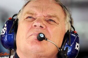 Patrick Head neemt afscheid van Formule 1