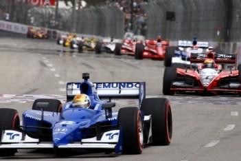 Newman/Haas trekt zich terug uit IndyCars