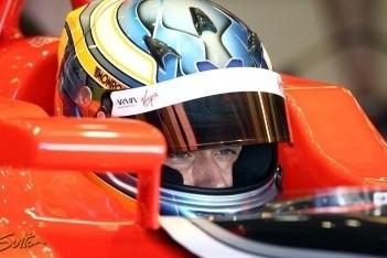 Virgin-directeur Lowdon prijst snelheid Pic