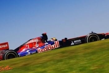 Toro Rosso kiest voor Ricciardo en Vergne