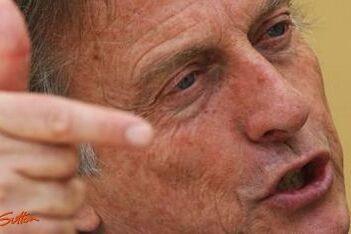 """Di Montezemolo: """"Ferrari zal terugslaan"""""""