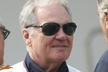 Patrick Head neemt afscheid van Williams