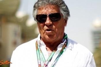 Exclusief interview met Mario Andretti