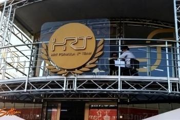 HRT maakt zich op voor debuut nieuwe auto