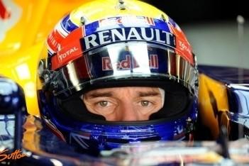 Webber kijkt uit naar thuisrace in Melbourne