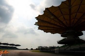 F1-gilde herdenkt Simoncelli op circuit van Sepang