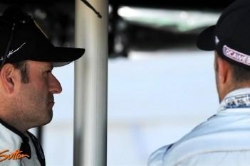 Barrichello zeventiende bij IndyCar-debuut