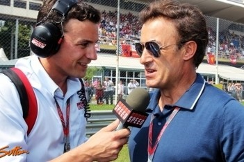 Alesi met Newman/Haas naar Indy 500