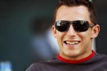 Klien opnieuw in actie tijdens V8 Supercar-races