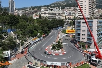 Rosberg verrast door racesnelheid Mercedes