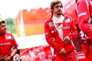 Alonso grootverdiener onder de coureurs