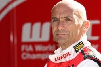 Tarquini op pole in Portugal, Coronel vijfde