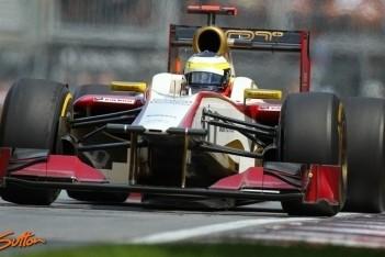 Beide HRT's uit de race door remproblemen