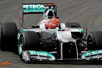 Schumacher maakt beslissing in oktober bekend