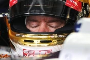 Vettel baalt van missen pole voor thuisrace