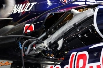 Red Bull ontsnapt aan straf voor engine mapping