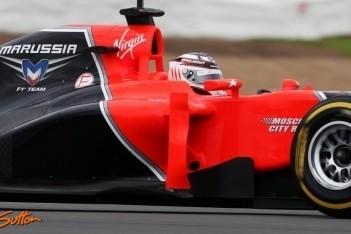 Chilton behaalt eerste pole op de Hungaroring