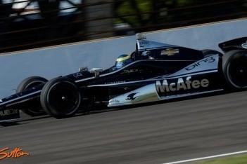 Dragon Racing met twee auto's naar Sonoma