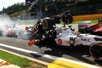 Lauda vindt schorsing Grosjean volledig terecht