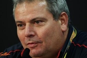 Toro Rosso bevestigt vertrek Ascanelli