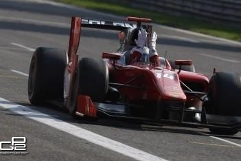 Filippi zegeviert bij GP2-rentree in Monza