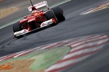Bianchi snelste op eerste testdag Magny-Cours