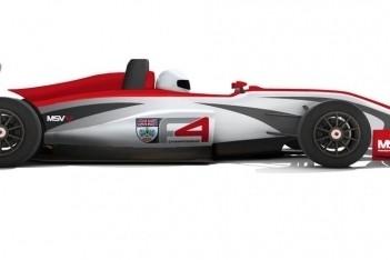 Plannen voor Formule 4-kampioenschap onthuld